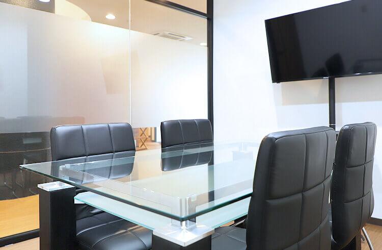 会議室B/1F