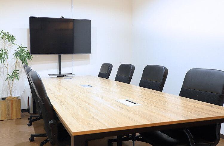 会議室C/1F