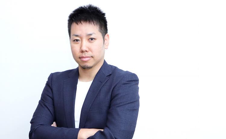 田中悠貴 代表取締役